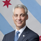 Mayor Emanuel, Mayor, City of Chicago