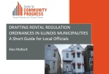 Drafting a Rental Regulation Ordinance