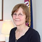Director Elizabeth B. Tisdahl
