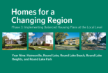 Housing Plan Completed for Lake County Municipalities