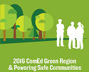 Powering Safe Communities Grants Awarded