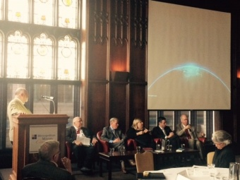Mayors Climate Forum: Global Threat. Local Action.